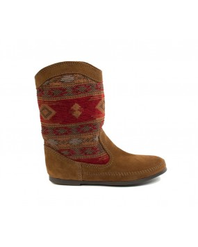 Baja Boot