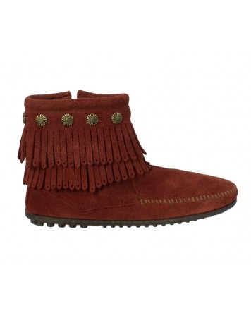 DOUBLEFRINGESIDEZIPBOOT