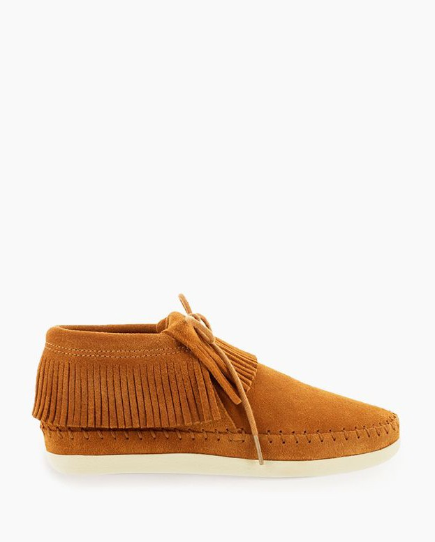 Minnetonka Venice Brown