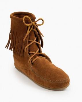 Tramper Boot Brown