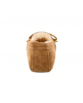 Sheepskin Softsole Moccasin