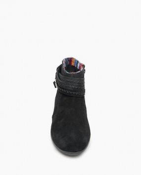 Minnetonka Dixon Boot Black