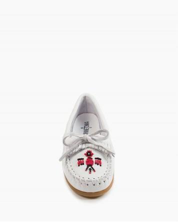 Thunderbird II White
