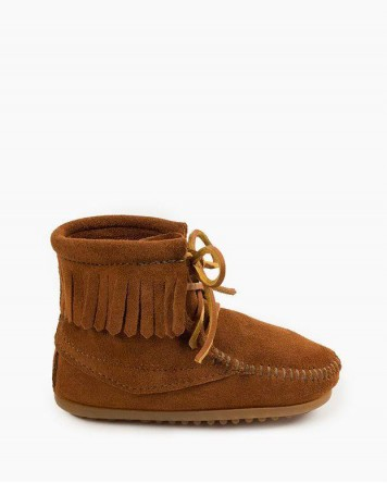 Tramper Boot Brown