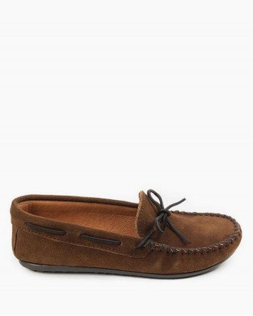 Classic Moc Dusty Brown