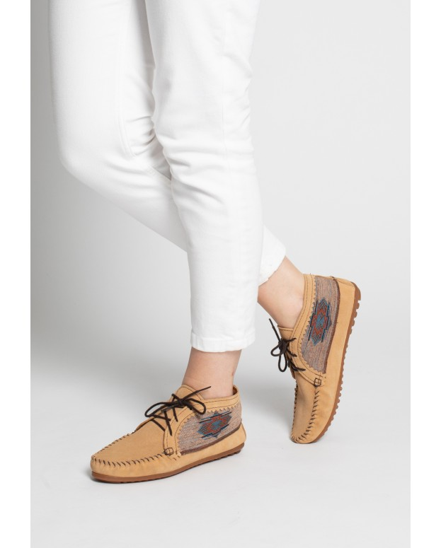 El Paso II Boot Taupe