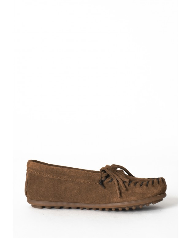 Kilty Hardsole Brown