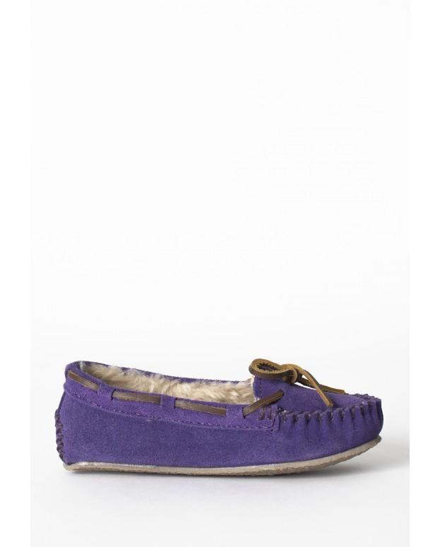 Cassie Purple