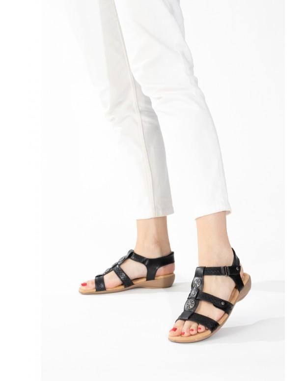 Sandales SONYA BLACK
